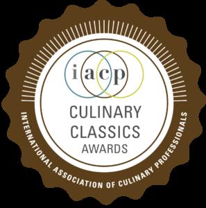 culinary classics logo awards