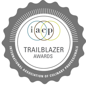 trailblazer awards logo