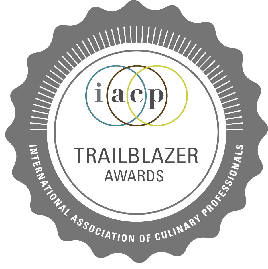 trailblazer awards logo