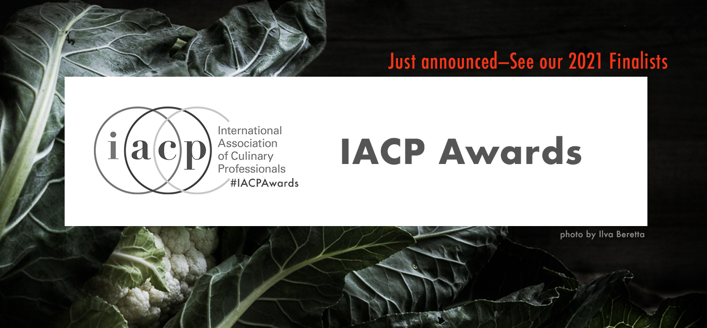 2021 IACP Award Finalists